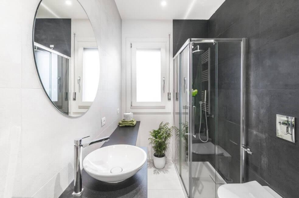 Дизайн ванной комнаты – актуальные идеи оформления 2021