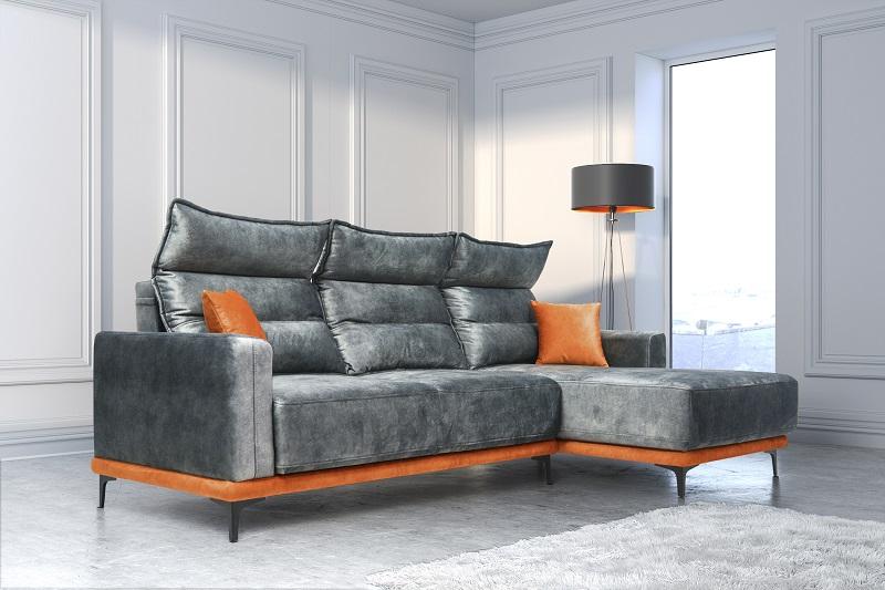 Выбор дивана для гостиной на любой вкус и цвет